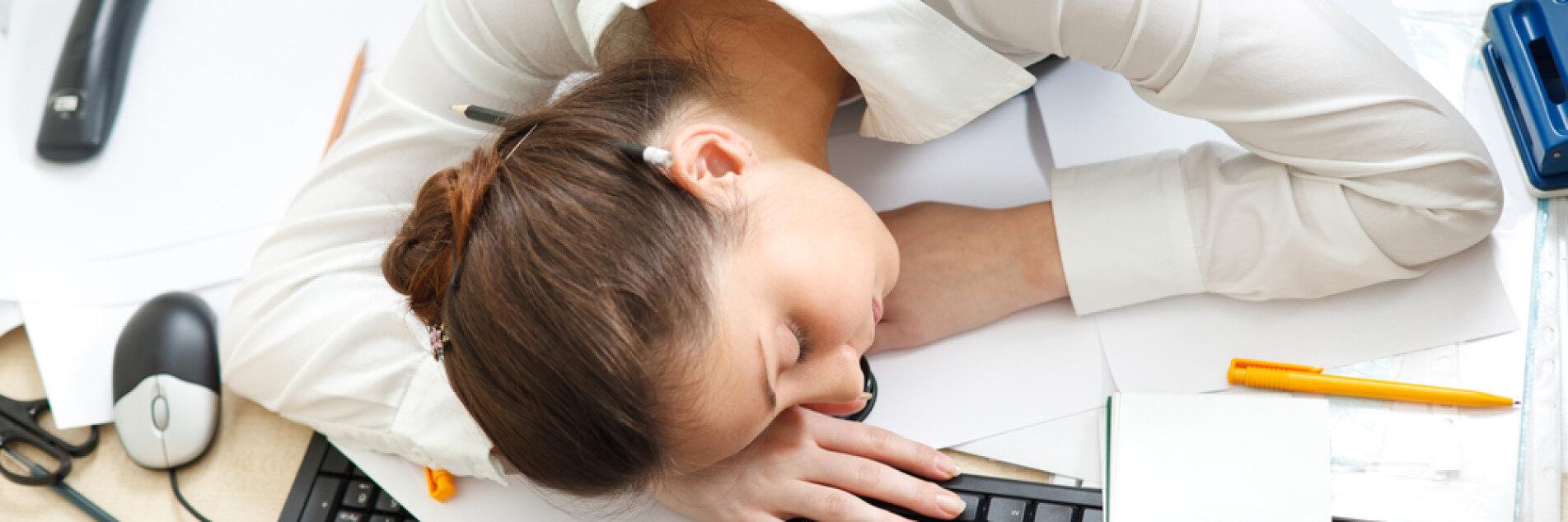 Sleep Apnea, Snoring Solutions & CPAP Alternatives