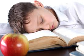 Does Your Child Have a Sleep Disorder?